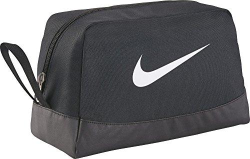 Nike Club Team Swoosh Toiletry Bag Bolsa de aseo, 27 cm,...