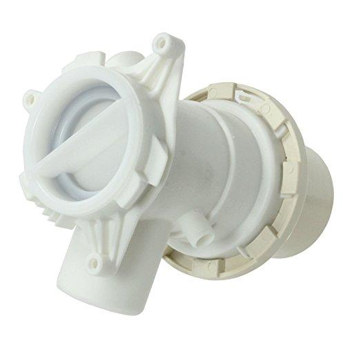 Blomberg echtem Waschmaschine Ablaufpumpe Pumpe