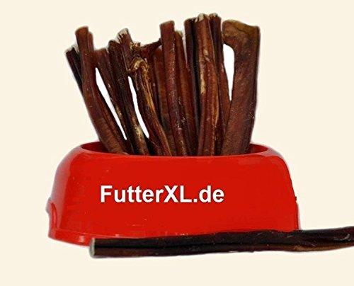 3 x 30cm Vokses Ochsenziemer geschnitten