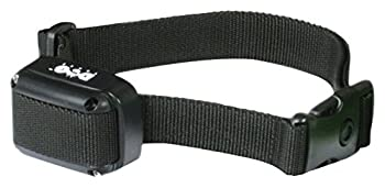 Collier supplémentaire ou de rechange pour les clôtures invisibles pour chiens DOGtrace D-Fence