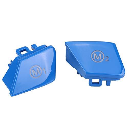 Abdeckung für Sport-Lenkrad-Schalterknopf, für 3 Series M3 M4 F80 F82 F83 M1 M2