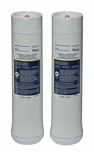 Whirlpool WHEERF Replacement Water Filter Cartridges