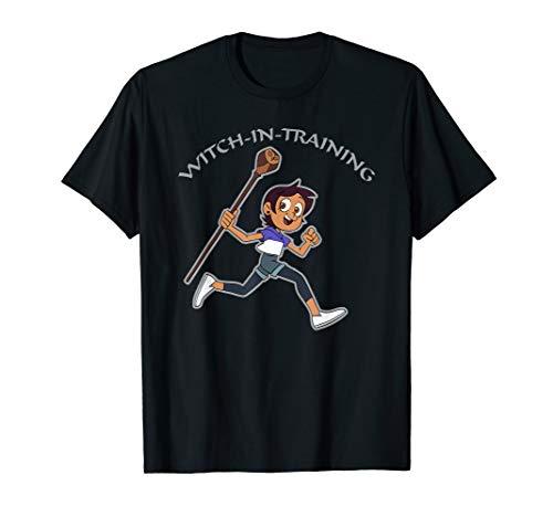 Disney Channel The Owl House Luz T-Shirt
