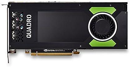 HP NVIDIA Quadro P4000 (8GB) Graphics Card (1ME40AT)
