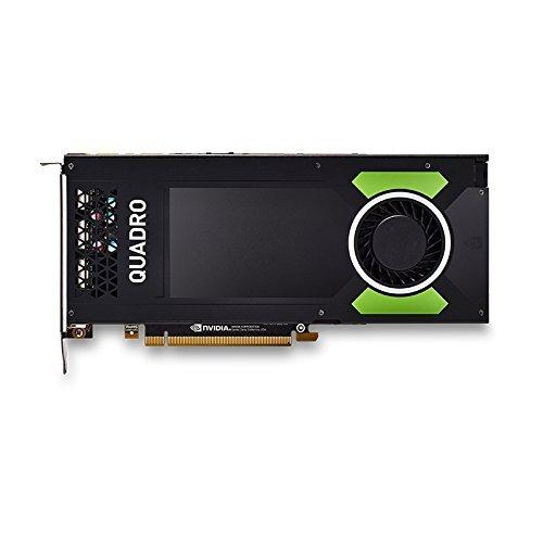HP Scheda grafica NVIDIA Quadro P4000 (8GB)