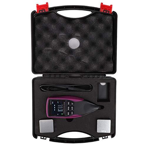 ZJN-JN Revêtement LCD numérique Jauge d'épaisseur, CM8811FN haute précision voiture peinture Testeur for peinture de carrosserie Indicateurs de mesure