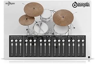 DrumTaste Brush -ドラム音源-