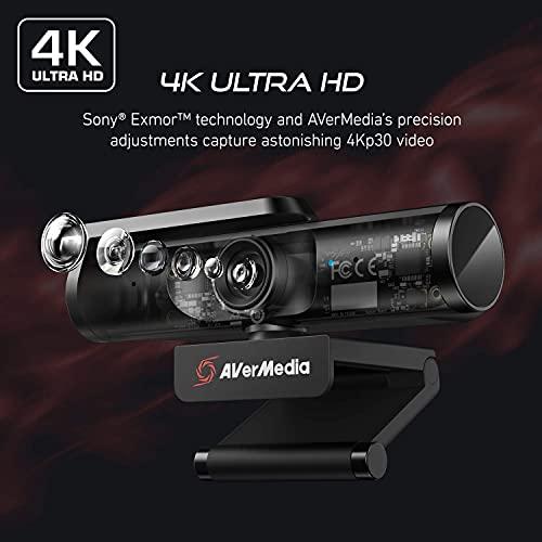 AverMedia PW513 - 4K Ultra-HD