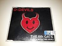 D-DEVILS-6TH GATE -CDS-