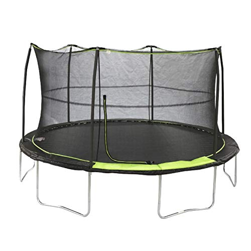 Price comparison product image 14 ft. Trampoline with 6 Pole Enclosure