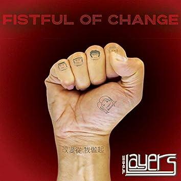 Fistful of Change