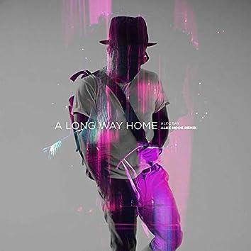 A Long Way Home (Alex Hook Remix)