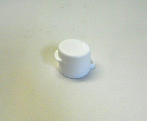 TUPPERWARE to Go Eco 500ml Weiß Ersatzdeckel Deckel Klippverschluss Ökoflaschen
