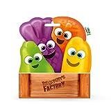 Gommy's Factory Frutitas, Gominola 1 ud x 90 gr