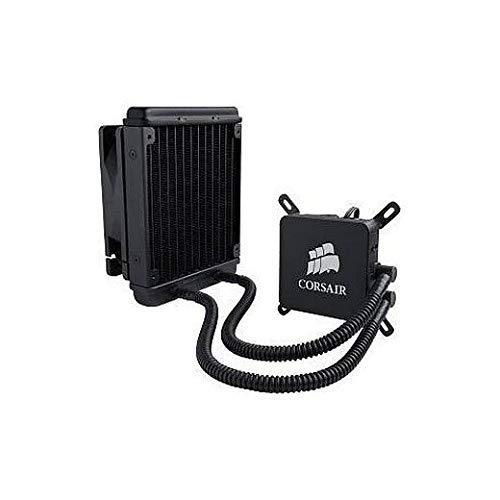 Corsair H60 CPU Wasserkühlung für Sockel 775 1150 1151 1155 1156 1366#41790