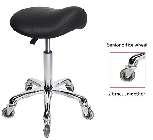 Antlu Ergonomic Saddle Chair