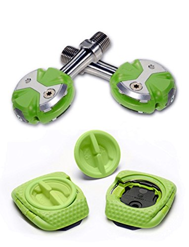 SpeedPlay Zero Pedal Set