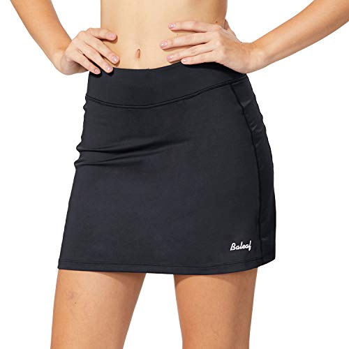 prAna Womens Leah Skirt W3LEAH316-BLK-XS