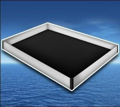 ProMax Heavy Duty Waterbed Liner for Hardside Waterbed Mattress Size: King