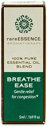 Top 10 Best breathe ease essential oil Reviews