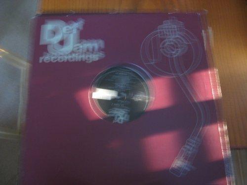 Luv U Better [Vinyl Single]