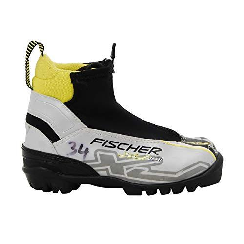 fischer Chaussure de Ski de Fond Occasion XJ...