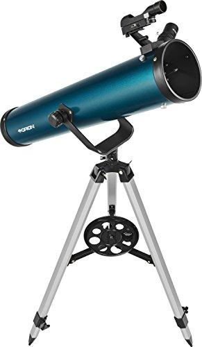 Orion SpaceProbe II 76mm Altazimuth Reflector Telescope