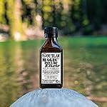 Outlaw Magic Beard and Hair Elixir - Smoky, Woody Cedar Beard Oil - A Fantastic Beard Oil for all Your Beard Care (and… 3