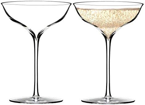 Elegance Champagne Belle Coupe Phoenix Mall Bombing new work 2 of Set