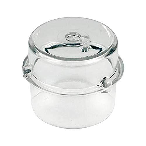 Jarra medidora 100 ml, Vaso para la Apertura de Tapa Apto para...