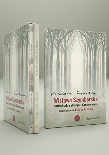 Estuche Wislawa Szymborska (Ilustrados)