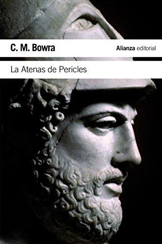 La Atenas de Pericles (El libro de bolsillo - Historia)