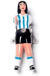 Colgador Wall Champions 1, Argentina Femenino: Amazon.es: Deportes y aire libre