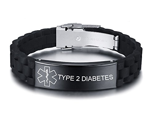 diabetiker armband