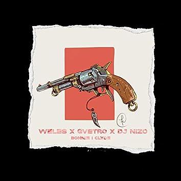 Bonnie I Clyde (feat. QvetRo)