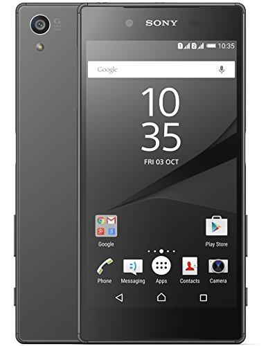 Sony o2 Sony Xperia Z5, schwarz E6653