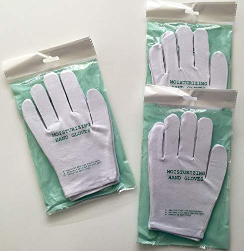 Guantes Manicure marca Pacific Image