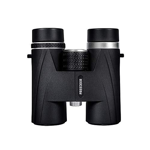 CXJC High-Definition-Niedriglicht-Nachtsichtfernglas, Stickstoff Gefüllt Wasserdicht, Im Freienfernglas, Vogelbeobachtung Fernglas, Erwachsene Sniper Fernglas, Verschiedene Anwendungen.
