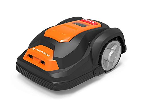 Yard Force SA500ECO Robotic Lawnmower with Lift...