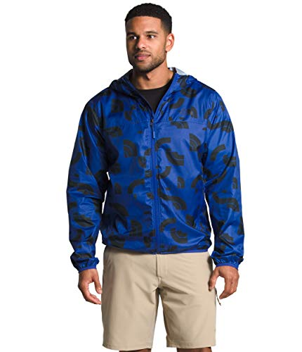 The North Face Cyclone Sweat à capuche imprimé TNF Bleu Taille L