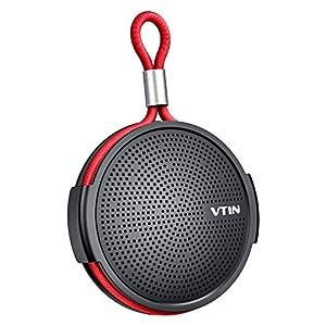 Mini Bluetooth Speaker Vtin  Portable