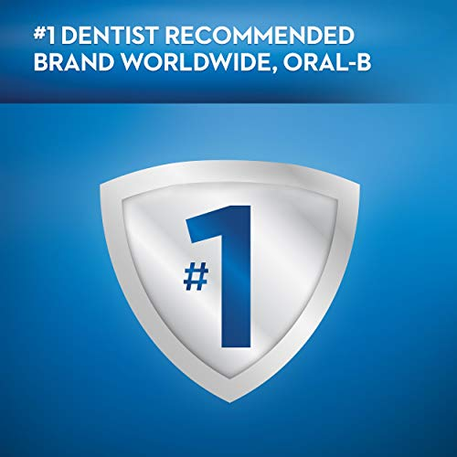 Oral-b Precision Clean Interdental Brushes, 20 Count