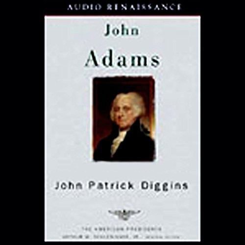 Couverture de John Adams
