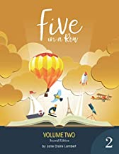 Five in a Row Volume Two Second Edition