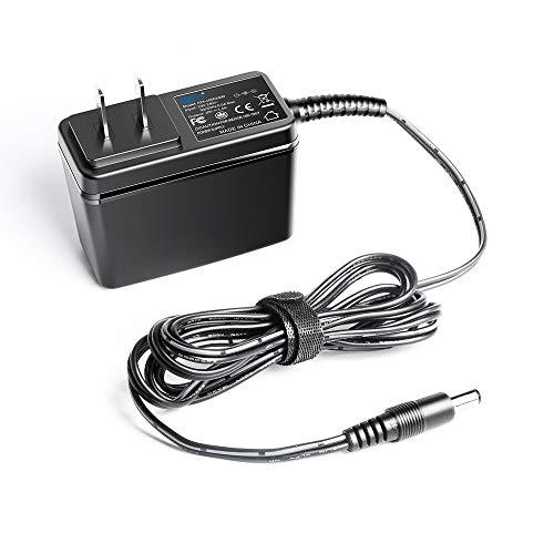 KFD AC Adapter Charger for Actiontec 10V 1.6A Broadband (MI424WR-02), DV-0950ACS Q1000 STD-10016U Wireless DSL Modem Router; Actiontec Frontier Verizon MI424-WR MI424WR FIOS Wireless Broadband Router