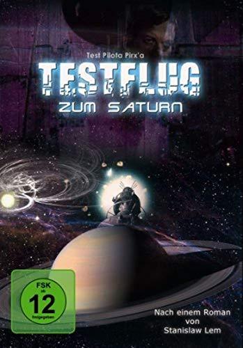 testflug zum saturn dvd