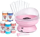 Cotton Candy Machine Makers - Best Reviews Guide
