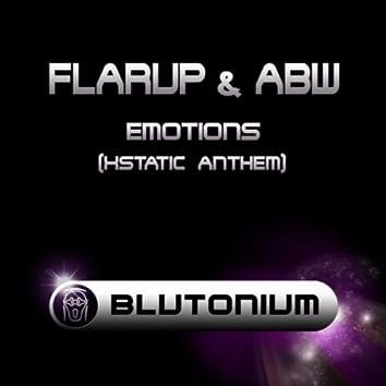 Emotions (Xstatic Anthem)
