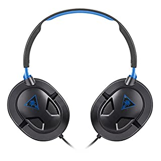 عرض Turtle Beach - Ear Force Recon 50P Stereo Gaming Headset - PS4 and Xbox One (compatible w/ Xbox One controller w/ 3.5mm Headset Jack)