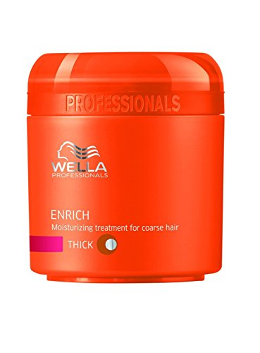 Wella Professionals ENRICH Mask THICK 150ml